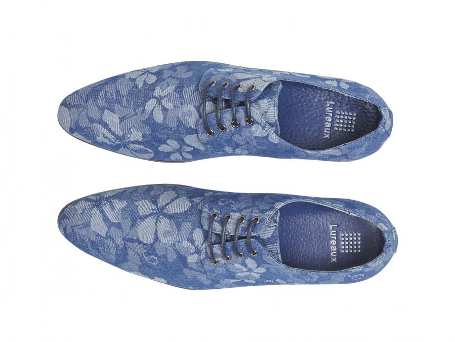 Jeans Flower - PRE-ORDER